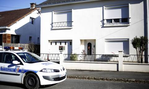 Γαλλία φόνος