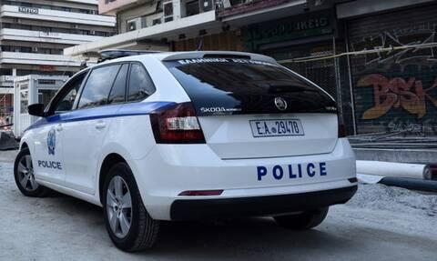 αστυνομια θεσσαλονικη