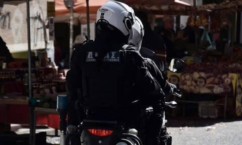 Αστυνομία Νίκαια