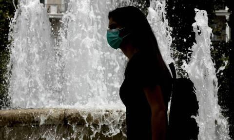 Καιρός: Τους 40 βαθμούς άγγιξε ο υδράργυρος – Υψηλότερες θερμοκρασίες σε όλη τη χώρα την Τετάρτη