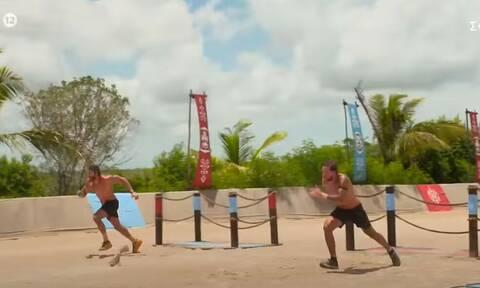 Survivor Spoiler 22/6: Αυτός κερδίζει τη δεύτερη ασυλία – Ποιος θα είναι ο δεύτερος υποψήφιος