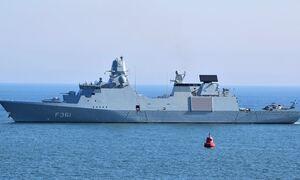 Φρεγάτες: Βρετανική «πολιορκία» στη Μεσογείων! Ελκυστική η Arrowhead 140 -Έφεραν Πειραιά την Type 23