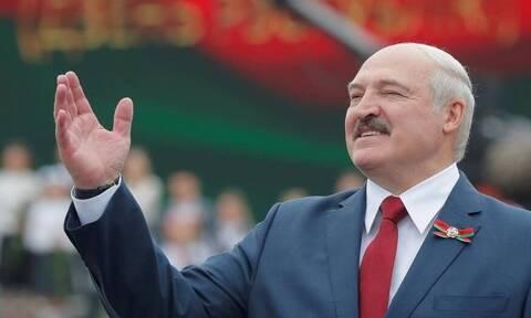 Λευκορωσία: Ο Λουκασένκο κατηγορεί την Γερμανία για ναζισμό
