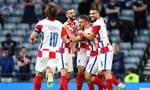 Euro 2020 Κροατία - Σκωτία 3-1: Στους «16» με μυθικό Μόντριτς και σούπερ Πέρισιτς