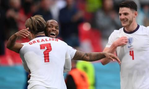 Euro 2020 Τσεχία - Αγγλία 0-1: Νίκη και πρωτιά για την Αγγλία, τρίτη και περιμένει η Τσεχία