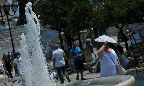 Καύσωνας στην Ελλάδα: Συστάσεις για την προστασία των αστέγων