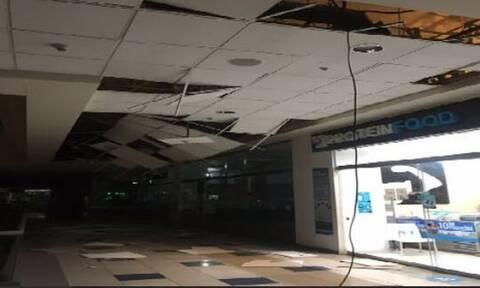 Ισχυρός σεισμός ταρακούνησε το Περού - Βίντεο από τη στιγμή που χτυπούν τα 5,8 Ρίχτερ