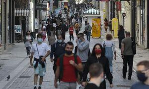 Πελώνη: Μέσα στην ημέρα η απόφαση για τη μη χρήση μάσκας σε εξωτερικούς χώρους