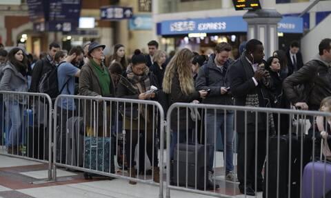 Βρετανία: «Σώστε το Καλοκαίρι Μας»: Έκκληση πιλότων για τη διάσωση της ταξιδιωτικής βιομηχανίας