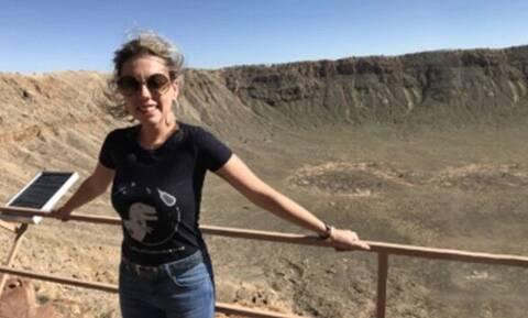 Χρύσα Αβδελλίδου: Η Ελληνίδα ερευνήτρια που το όνομά της δόθηκε σε αστεροειδή