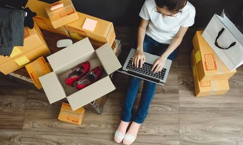 Τι αλλάζει από την 1η Ιουλίου με τον ΦΠΑ του ηλεκτρονικού εμπορίου