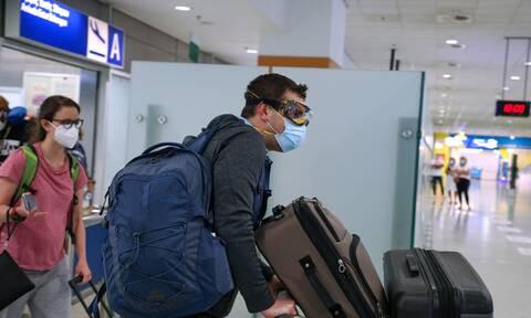Κύπρος: Με ένα μοριακό τεστ οι ταξιδιώτες από την Ελλάδα