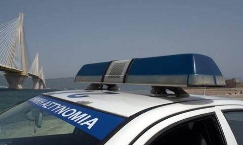 Πάτρα: Αυτοπυροβολήθηκε στο κεφάλι εν ενεργεία αστυνομικός – Οδηγήθηκε στο χειρουργείο