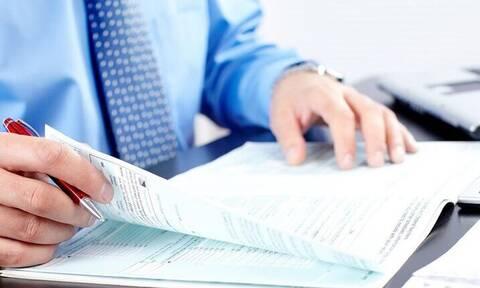 Πώς θα πληρώσετε το φόρο εισοδήματος σε έως και 24 δόσεις