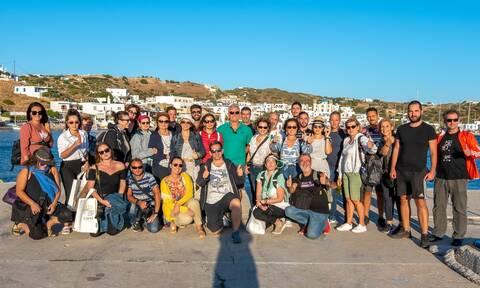 Όταν τα social media κάνουν τέχνη –Οι Greek Instagramers μιλούν στο Newsbomb.gr για τα projects τους