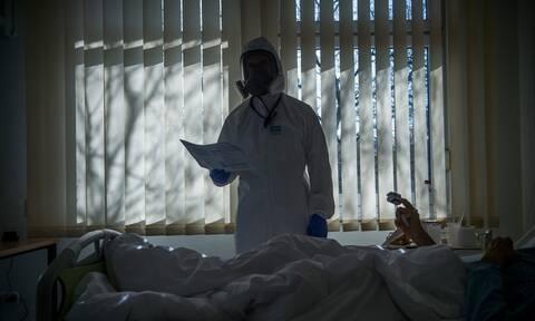 Κορονοϊός: Το αντιδιαβητικό φάρμακο που μειώνει τη φλεγμονή του αναπνευστικού συστήματος