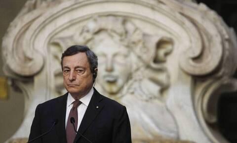 Ντράγκι: Οι θέσεις της Ιταλίας για covid, μετανάστευση, Τουρκία ενόψει της Συνόδου Κορυφής