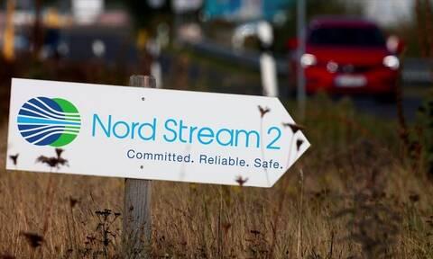 Γερμανία: Παραμένουν οι διαφορετικές απόψεις ΗΠΑ και Γερμανίας για τον αγωγό Nordstream II