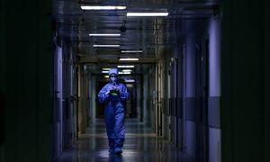В России за сутки из-за коронавируса умерли 548 человек. Это максимум с 11 февраля