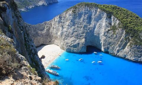 Οι κορυφαίοι τουριστικοί προορισμοί του 2021 – Πού βρίσκεται η Ελλάδα;