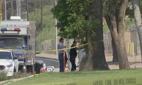 ΗΠΑ: Άγριο έγκλημα σε πάρκο - Άνδρας αποκεφάλισε το βιαστή της γυναίκας του