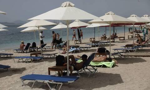 Άρση μέτρων Χαρδαλιάς: Τι ισχύει για τις παραλίες – Τα άτομα που επιτρέπονται και οι αποστάσεις