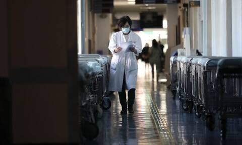 Κρούσματα σήμερα: 520 νέα ανακοίνωσε ο ΕΟΔΥ - 14 θάνατοι σε 24 ώρες, στους 271 οι διασωληνωμένοι