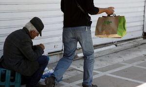 В Греции стало меньше бедных