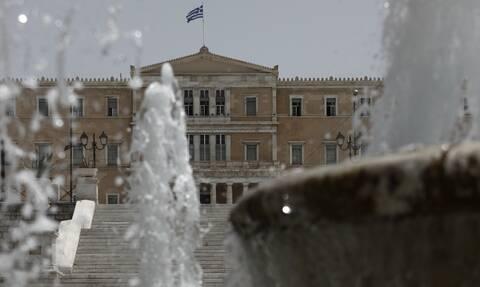 Καύσωνας στην Ελλάδα: Οι κλιματιζόμενες αίθουσες του Δήμου Αθηναίων