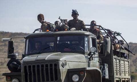 Αιθιοπία - Νέα σφαγή στο Τιγκράι: Αεροπορική επιδρομή σε αγορά - Τουλάχιστον 50 νεκροί