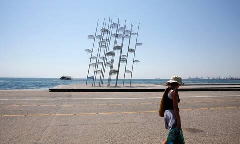 Θεσσαλονίκη: Λειτουργία κλιματιζόμενων χώρων για τη φιλοξενία αστέγων τις μέρες του καύσωνα