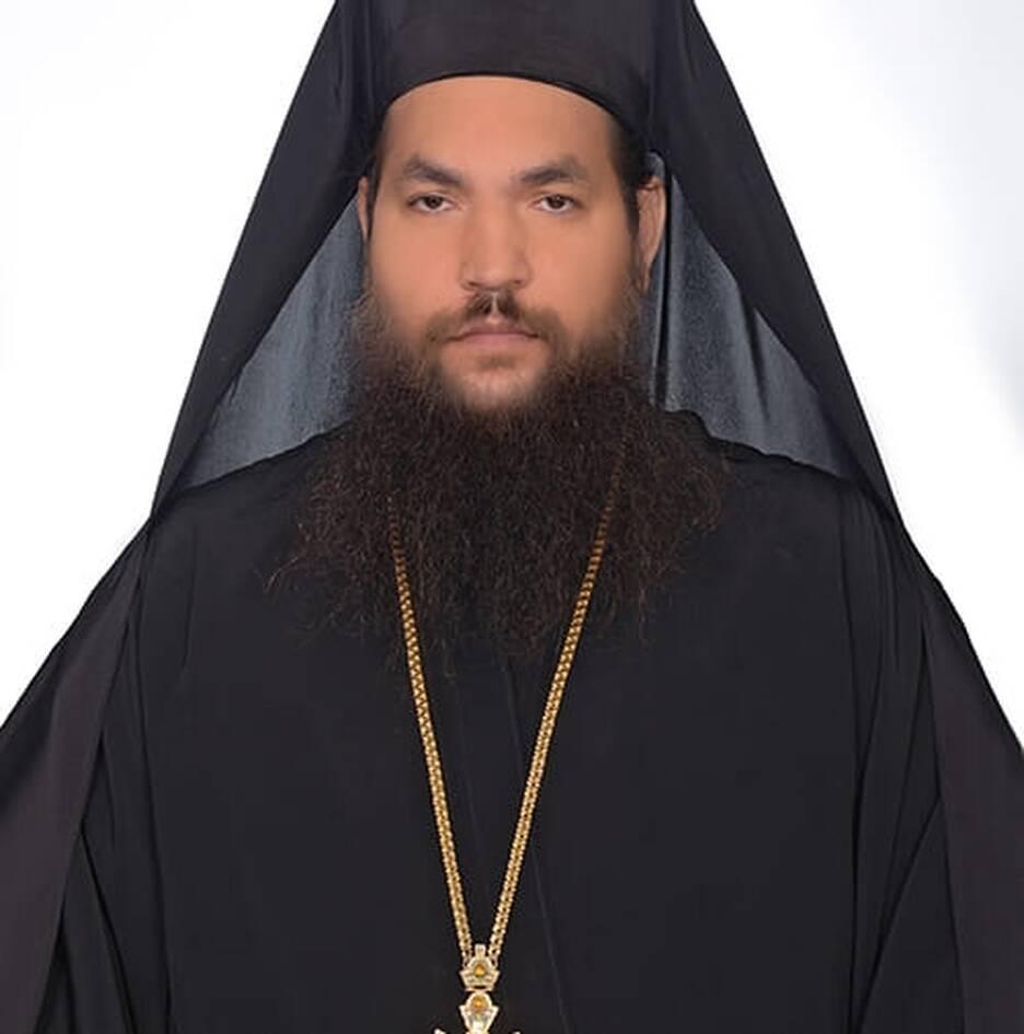 Ιερά Μονή Πετράκη