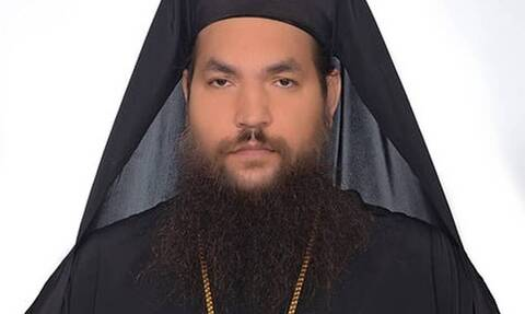 Επίθεση με καυστικό υγρό σε Μητροπολίτες: «Θα μιλήσω με πράξεις» έγραφε τον Απρίλιο ο ιερομόναχος