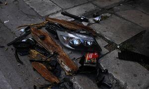 Θεσσαλονίκη: Νεκρός 19χρονος σε τροχαίο δυστύχημα