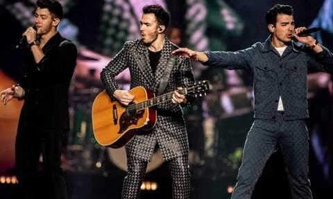 «Remember This»: Το τραγούδι των Jonas Brothers για τους Ολυμπιακούς Αγώνες του Τόκιο