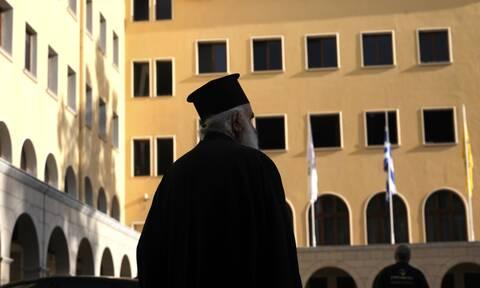 Ιερά Μονή Πετράκη: Στον εισαγγελέα ο 37χρονος - Συγκλονίζουν οι μαρτυρίες των Μητροπολιτών