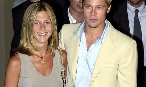Η Jennifer Aniston έκανε δήλωσε για τον Brad Pitt και ξεκαθάρισε τη σχέση που έχουν σήμερα