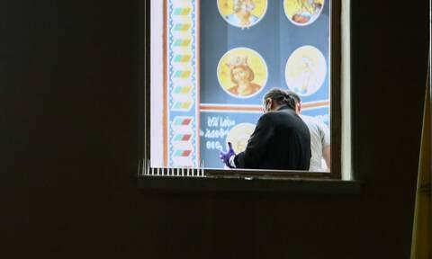 Μονή Πετράκη: Το κοινό σημείο με την επίθεση με βιτριόλι στην Ιωάννα