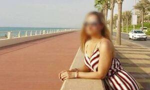 Επίθεση με βιτριόλι: Ξεσπά η Ιωάννα Παλιοσπύρου - Το συγκλονιστικό της μήνυμα