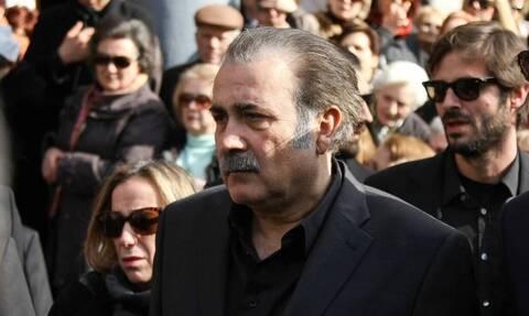 Λάκης Λαζόπουλος: «Το Σάββατο σηκώθηκα με ένα βάρος στο πόδι - Έπαθα θρόμβωση»