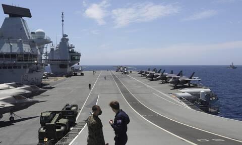 Θερμό επεισόδιο Βρετανίας-Ρωσίας: Ποιες θα είναι οι επιπτώσεις από το περιστατικό στη Μαύρη Θάλασσα;