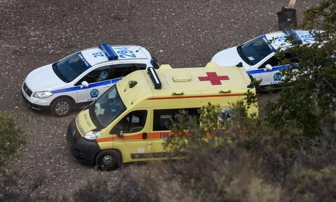 Αγωνία στην Κρήτη: Έβγαλαν γυναίκα από τη θάλασσα σε κωματώδη κατάσταση