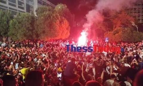 Θεσσαλονίκη - Πρύτανης ΑΠΘ: Κέρδη χιλιάδων ευρώ στα κορονοπάρτι