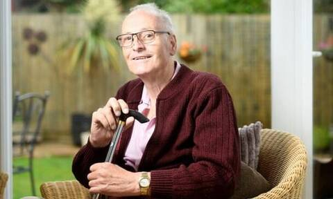 Ρεκόρ... κoρονοϊού: Ο άνθρωπος που νόσησε επί 10 μήνες, έκανε 42 θετικά τεστ και νοσηλεύθηκε 7 φορές