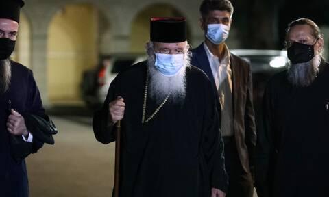 Αρχιεπίσκοπος Ιερώνυμος: Άλλο πράγμα η συγχώρεσις, άλλο πράγμα η Δικαιοσύνη