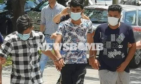 Άγιος Παντελεήμονας: Ποινική δίωξη στους Πακιστανούς που βίασαν την 25χρονη έγκυο