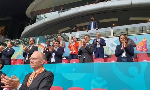 Euro 2020 - Σκόπια: Μετά τις προκλήσεις, ζήτησε αλλαγή ονόματος ο Ζάεφ - «Διέψευσε» τον Οσμάνι!