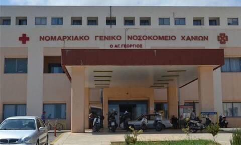 Χανιά: Στο νοσοκομείο 65χρονη με θρόμβωση στο πόδι μετά από εμβολιασμό