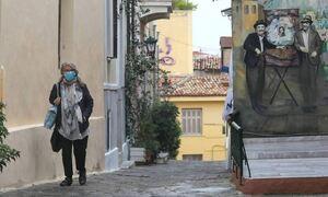 Μεταλλάξεις κορονοϊού: Τριπλασιάστηκαν τα κρούσματα στην Ελλάδα - Συναγερμός για τη «Δέλτα»