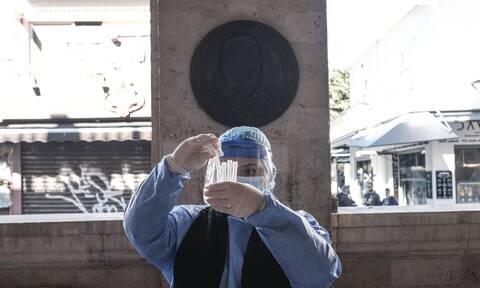 Μεταλλάξεις: Ολοκληρώθηκε η έκτακτη σύσκεψη - Ανεμβολίαστοι οι 15 θετικοί στη «Δέλτα» στην Κρήτη